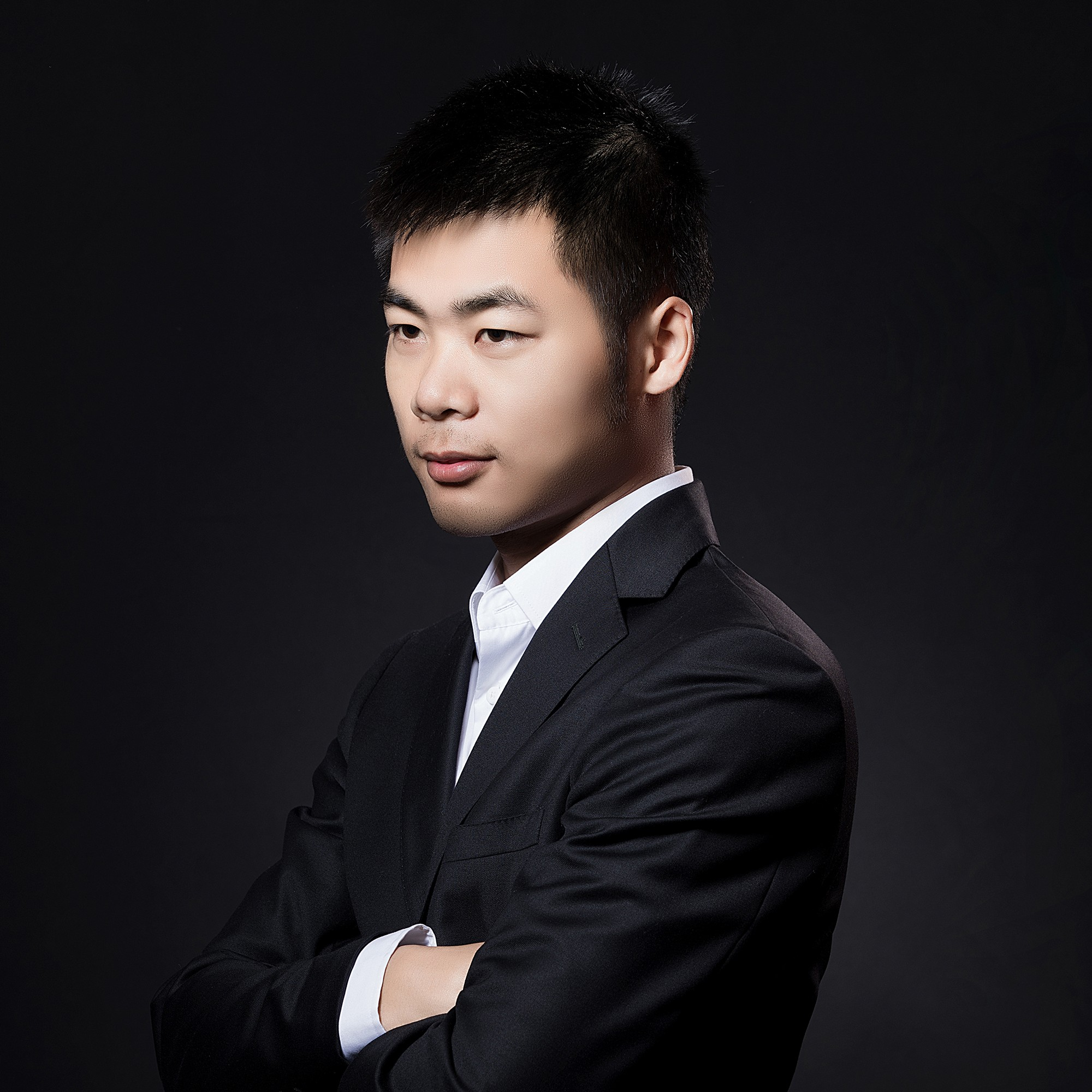 摄影师洪峰