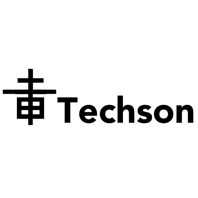 王笑恒×TechsonMedia