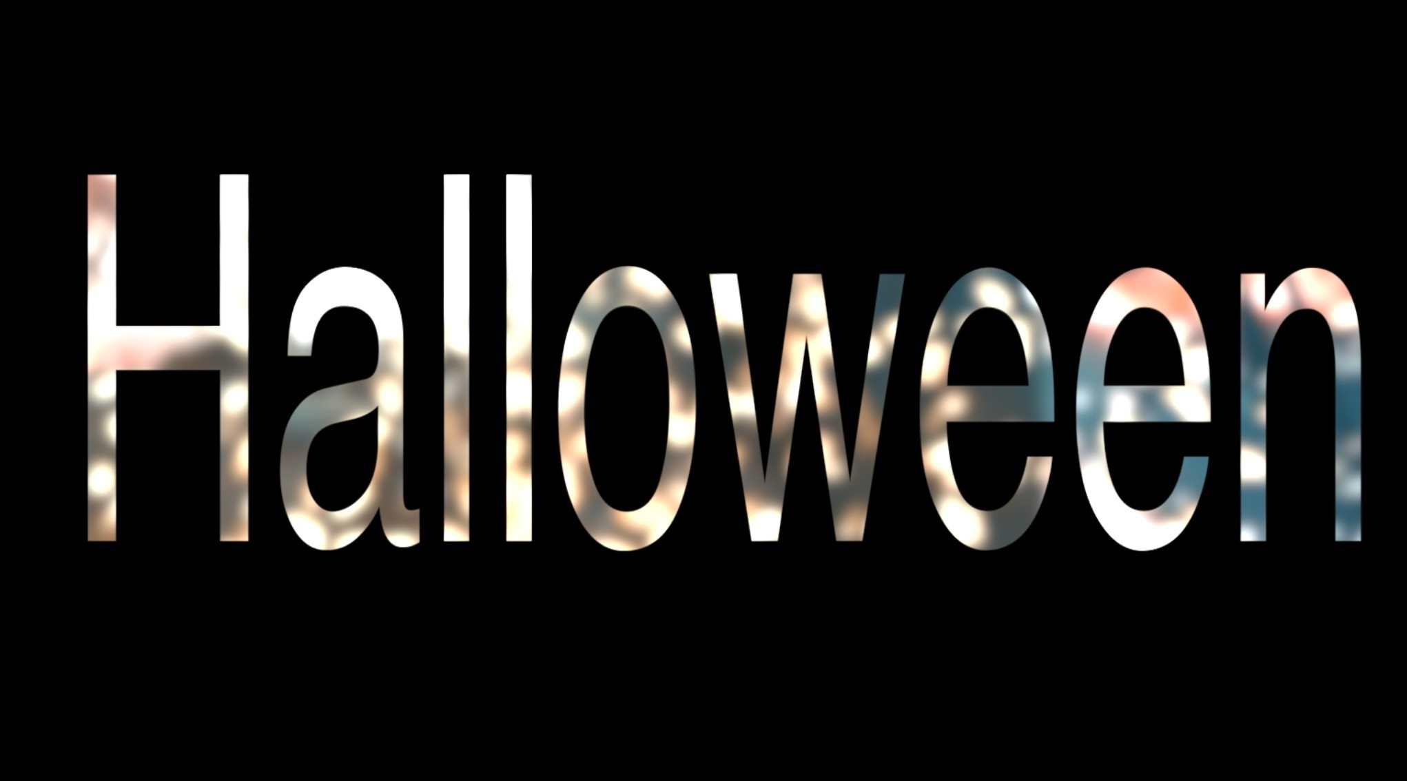 太原奥斯卡 Halloween