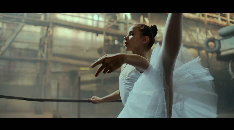 MV Jamala - Kryla
