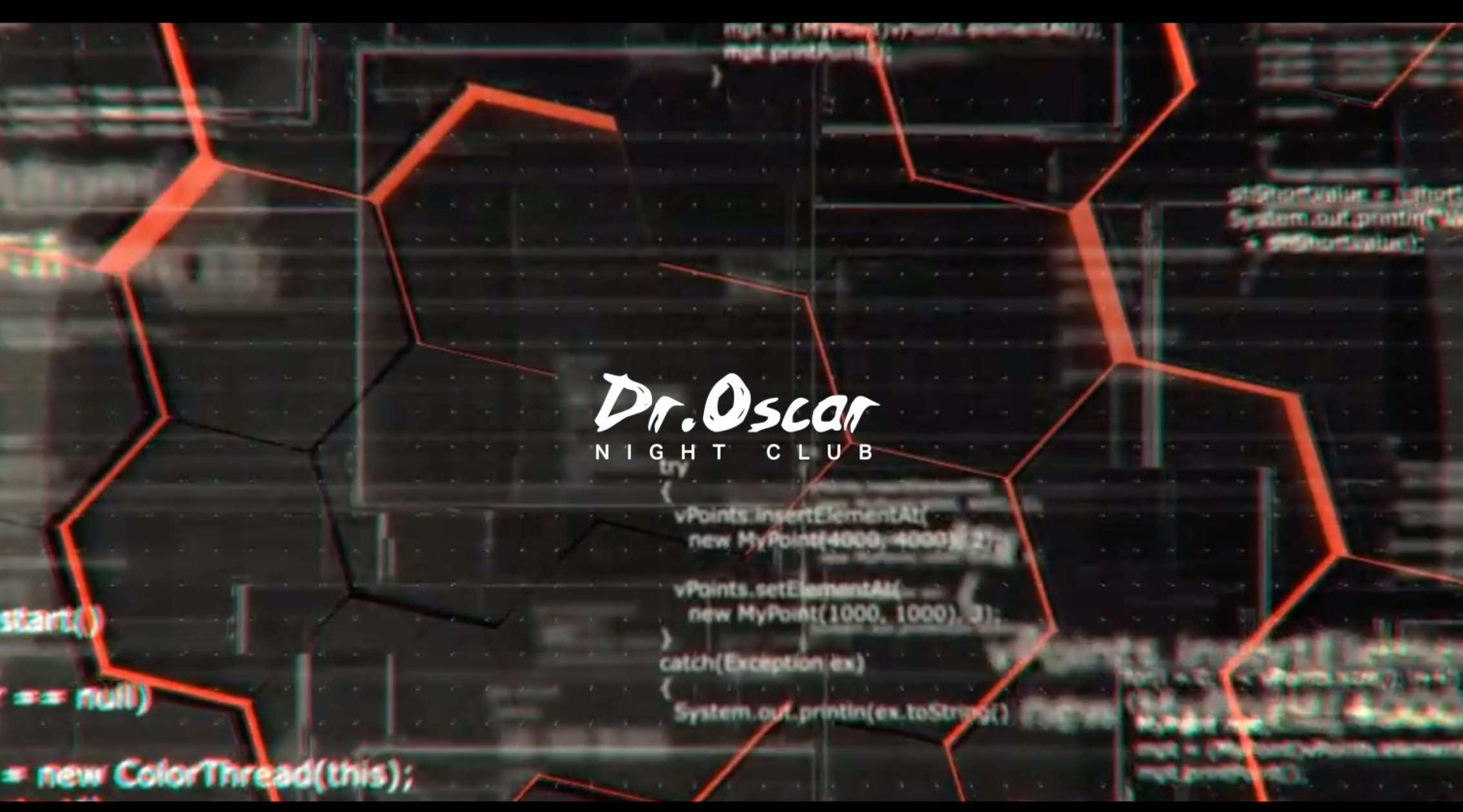 Dr.Oscar  #  即刻点躁 #  音乐现场