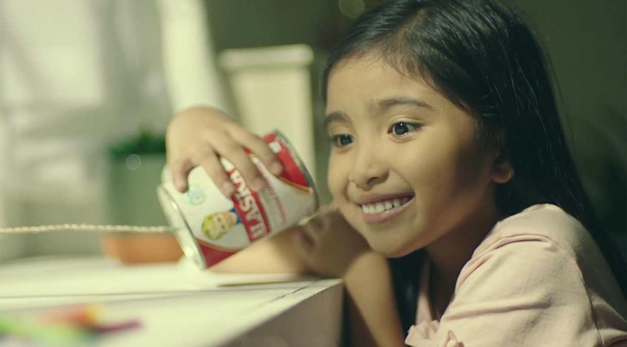 暖心治愈广告《加点爱》