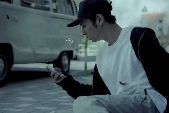 国外获奖滑板特效短片《B级文化遗产》