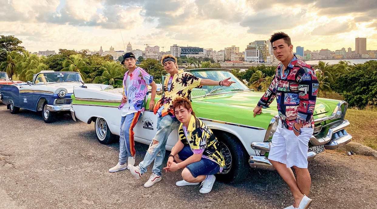 周杰伦新歌《MOJITO》MV发布!