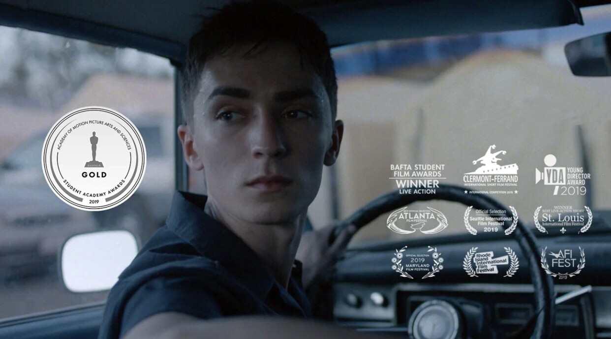 2019奥斯卡最佳短片入围《真的我》