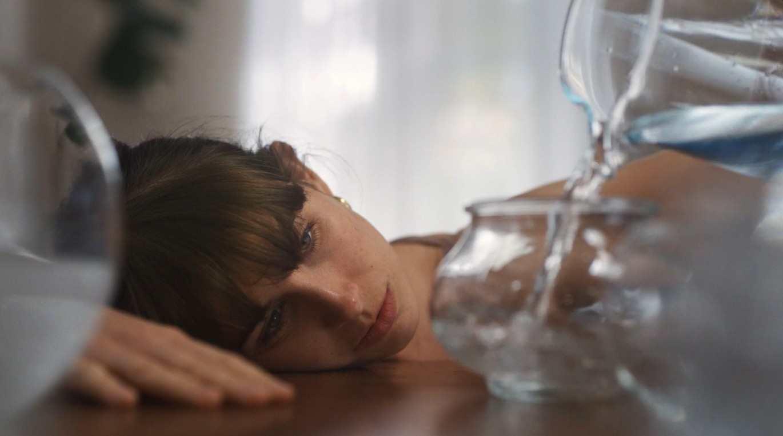 法式治愈文艺短片《少女的白日梦境》