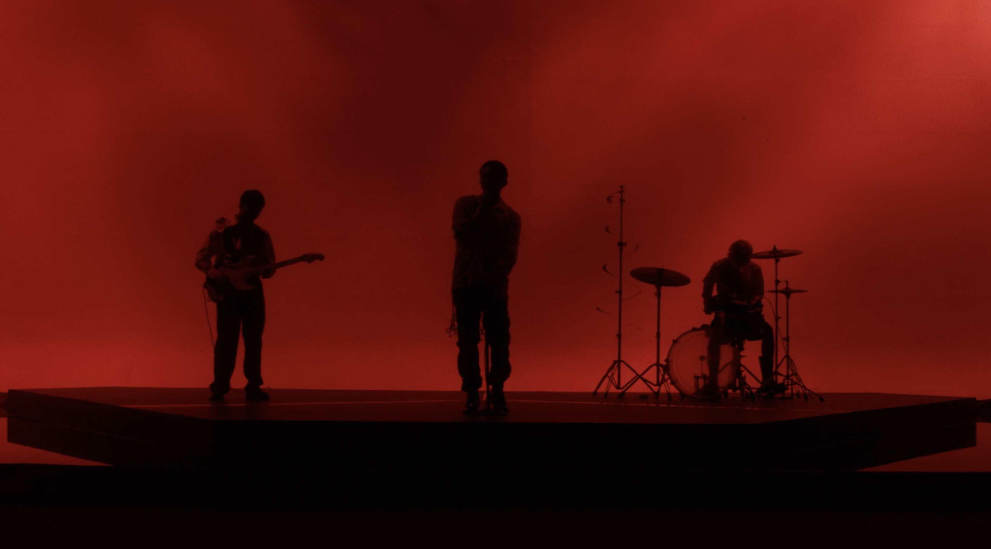 MANDARIN ECHO MV
