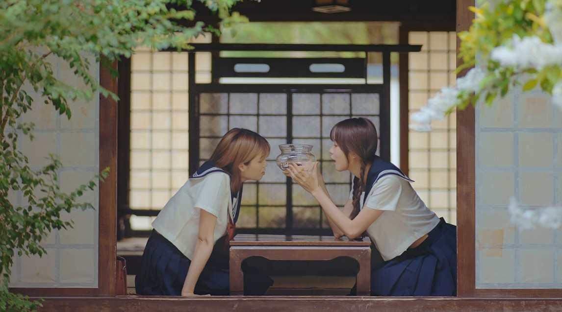 一生の友達丨日剧向治愈短片丨a7s3 丨4K