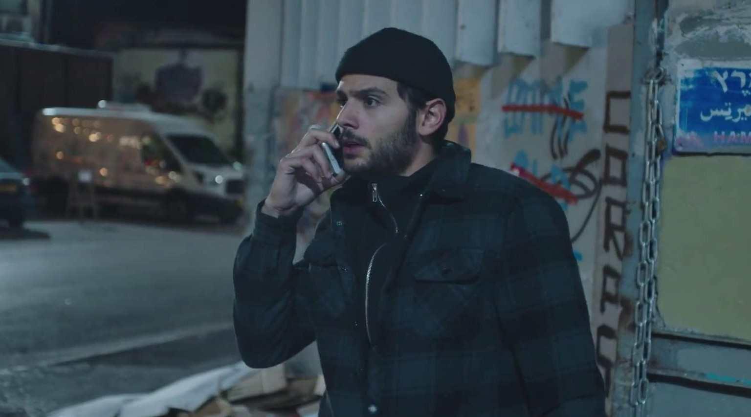 奥斯卡最佳真人短片入围《单车失踪记》